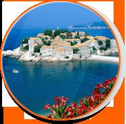 Недвижимость за рубежом черногории